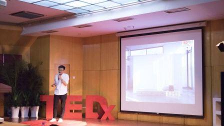 倾听内心回归极简生活:程晖@TEDxBIT