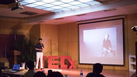 如何成为互联网设计师:马力@TEDxBIT