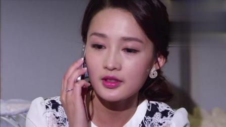 千金归来 尽管这只是在通电话 李易峰也知道 李沁是强颜欢笑的