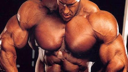 健美励志视频, 乔卡特通往奥赛冠军之路, 肌肉男健身健美