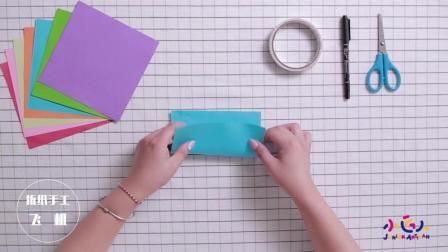1分钟学会怎么折纸飞机 最简单折纸飞机图解 超酷折纸战斗机的手工折纸教程