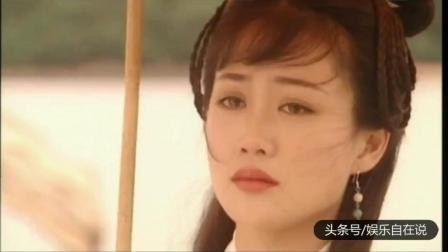 韦小宝最漂亮的老婆, 最美古装美女梁小冰