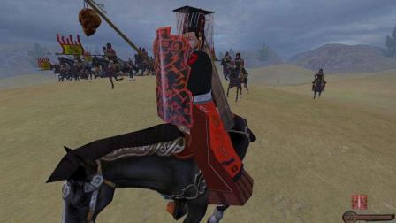 骑砍: 汉匈全面战争, 从长安四少到七个葫芦娃