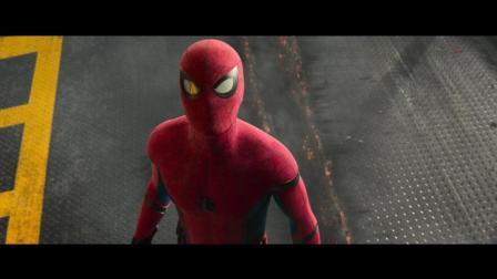 漫威蜘蛛侠: 未成年的蜘蛛侠只会将事情搞砸, 也称得上士破坏之王了