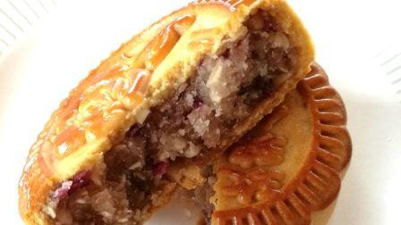 11款大牌五仁月饼评测,少仁、多油、好吃、难吃,干货全在这里!