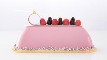 法式甜品的制作方法, 不收藏会后悔哦!