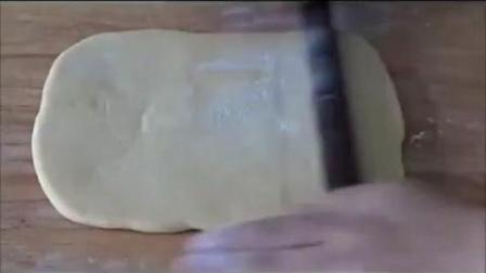 蛋挞的做法视频 自制蛋挞视频 家常蛋挞 超简单的8