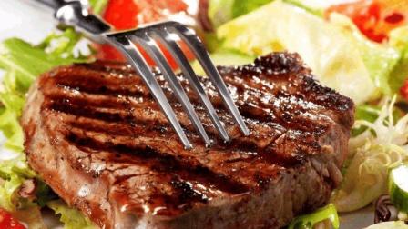 家庭版黑椒牛排的做法, 可以做给你心爱的那个他(她)吃喔