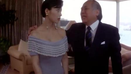 利智不愧为亚洲小姐