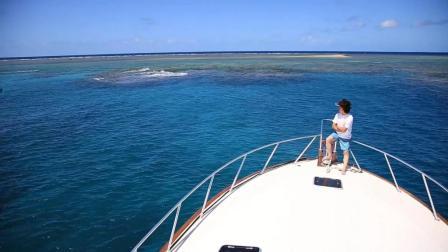 飞澳两万里第一季 第二十六集 深海追击之丰收