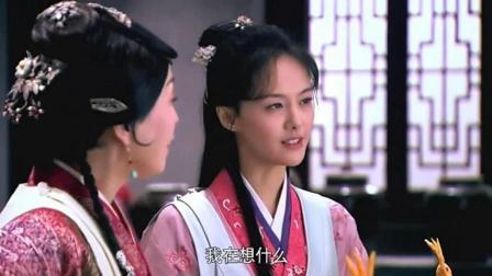 马天宇同时被两个美女盯上, 郑爽小心思一诈全露底了
