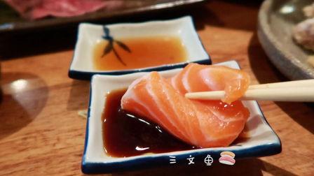 完美日本料理(新西兰 Harold Vlog 274)