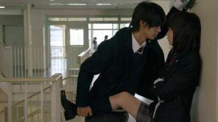 一部讲述高中生同居的纯爱电影, 山崎贤人撩妹一流, 强力推荐
