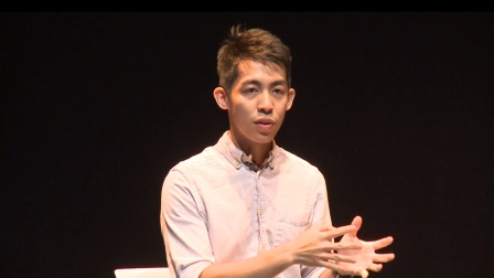 MaD 国际年会 2017 主舞台: 永续设计 张玮晋