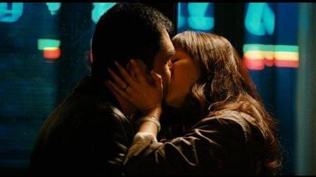 大叔偶遇认识空姐, 第两次相见再次激情拥吻