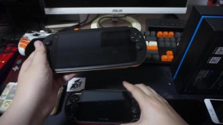 手游神器: 摩奇i7游戏手机全面评测+王者荣耀实战+街篮实战【Relax解说】