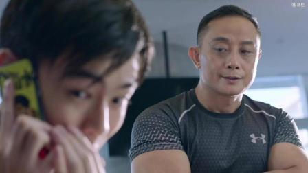 魅族pro7创意广告! 都是每天去健身, 凭什么只有他