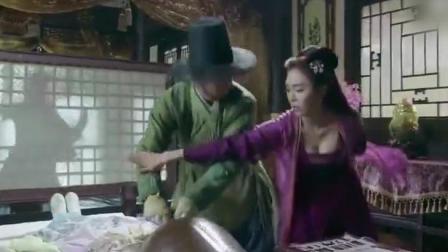 验女尸能验出鼻血来, 张伟果然帅不过三秒!