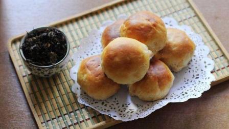 推荐一道酥皮月饼的做法, 做法简单又美味!