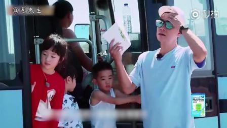 陈小春在采访里把嗯哼叫成啊哈, 还表白了小泡芙, 圆梦系列: 小泡芙父女的日常也很有爱!