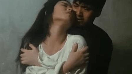 1987年上映, 一部经典香港恐怖喜剧片, 周润发上演人鬼情未了