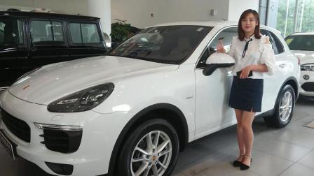 豪车销售说卡宴新车也就70多万, 那奔驰GLE和宝马X5岂不是只卖50多万?