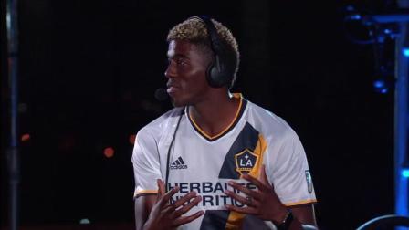 非凡网 - FIFA 18 MLS挑战赛比赛实况