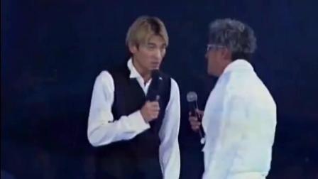刘德华, 柯受良, 吴宗宪同台演唱, 该曲获得第21届十大中文金曲的优秀国语歌曲奖