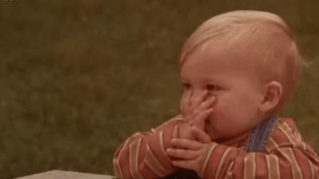 一部非常搞笑的电影, 这个宝宝真的是太可爱了, 而且特别聪明