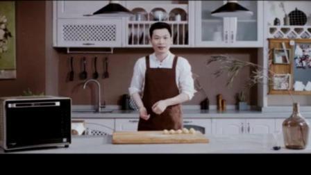 烘培的美食: 在家自己做的凤梨酥108