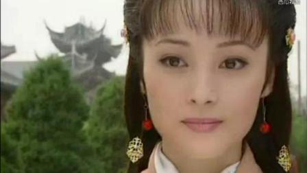 蒋勤勤出演的公主, 真是我见过最灵气逼人的公主