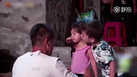 刘畊宏采访说出3大女婿条件: 不要随便乱亲小泡芙~心疼嗯哼