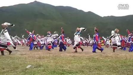 甘南藏族自治州锅庄舞大赛
