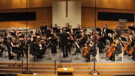 【古典盛宴】斯卡伯勒爱乐乐团 贝多芬 田园 第六交响曲 第二乐章