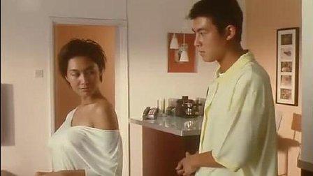 13年前, 王晶导演的, 怪异版《欲望都市》!