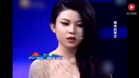 涂磊节目上向女嘉宾示爱, 评委也被女嘉宾的笑电到了