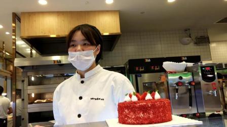 生日蛋糕店创意生日蛋糕的做法视频