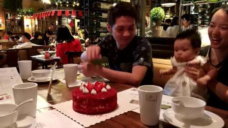 经典生日祝福语大全 生日吹蜡烛视频