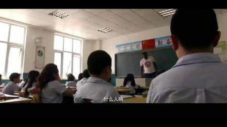 来自黑龙江的外教老师, 你们信吗