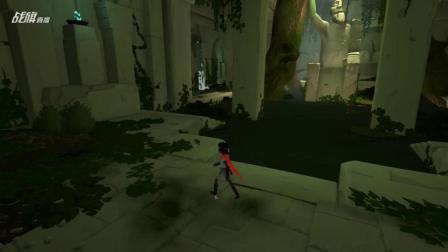 迷失异界的小男孩丨Rime丨游戏娱乐解说06--找呀找, 找到一个机器人