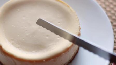 [為食派] 紐約芝士蛋糕 New York Cheesecake