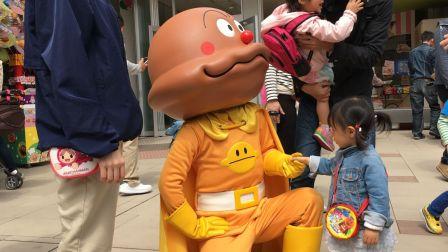 横滨面包超人主题馆(二十五)