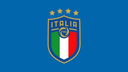 意大利足协推出全新徽章