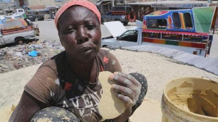 全球最穷的国家: 90%的人天天吃土, 一生没吃过米饭你想去吗?