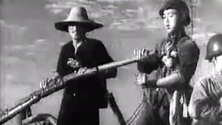 渡江战役的真实录像, 看完振奋人心