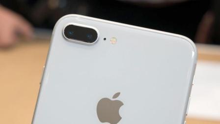 苹果8 拍照, 到底好在哪?