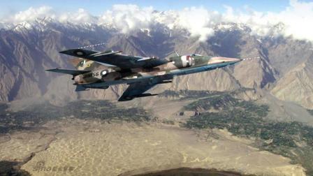 再见强5! 中国空军攻击机部队退役全部老战机: 面临没飞机可换?