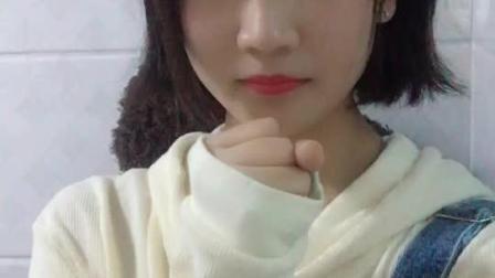 王MoMo的视频
