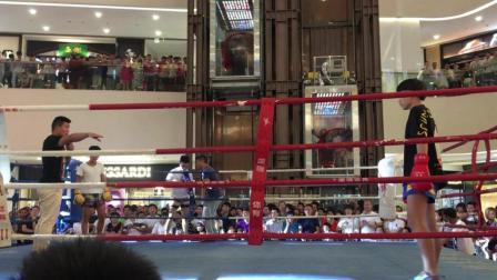 拳击比赛直播 万达中秋晚会 少年组拳击比赛视频