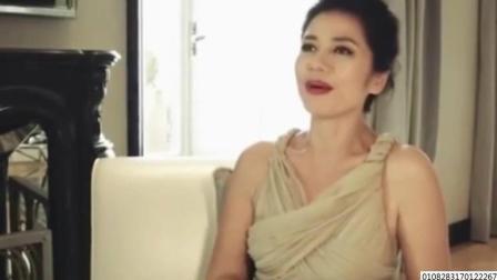 张国荣一生中唯一偏袒过的女人 她用10年来证明哥哥的偏爱 171004